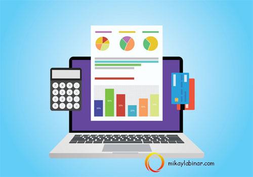Cara mendapatkan laporan keuangan perusahaan mikaylabinar.com