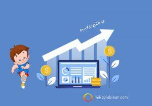 Cara menghitung ROA dan ROE dalam analisis profitabilitas saham mikaylabinar.com