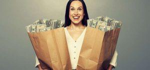 semua orang berhak menjadi kaya termasuk anda