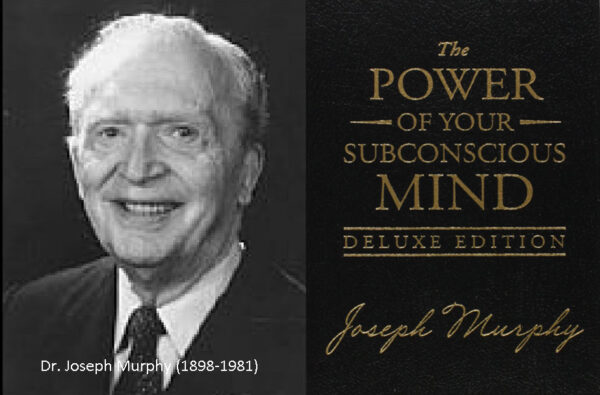 Profil Dr. Joseph Murphy
