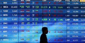 saham dan pasar modal dalam bursa efek