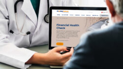 rasio mengukur kondisi keuangan sehat