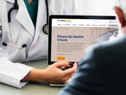 Apakah Kondisi Keuangan Anda Sehat? Cek berikut ini