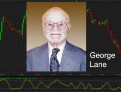 George Lane, Bapak Indikator Stochastic