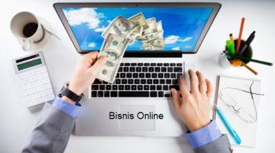 model membangun bisnis online