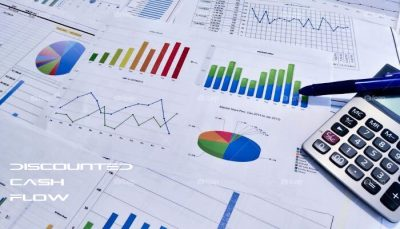 metode DCF atau Discounted Cash Flow untuk menilai harga saham wajar, murah atau mahal