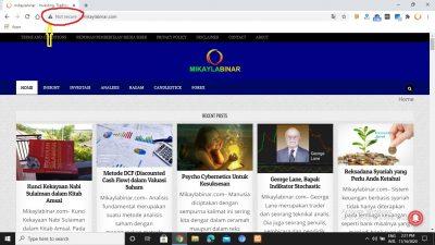 cara mengubah http menjadi https browser di wordpress