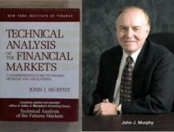 John J. Murphy Bapak Teknikal Analisis Intermarket