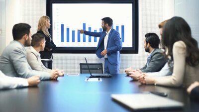 analisis perusahaan saham