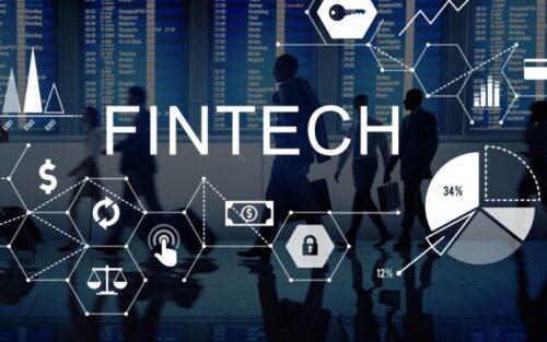 bisnis fintech di indonesia