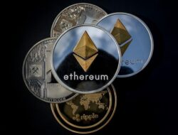 Ethereum Adalah Lebih dari Sekedar Mata Uang Kripto