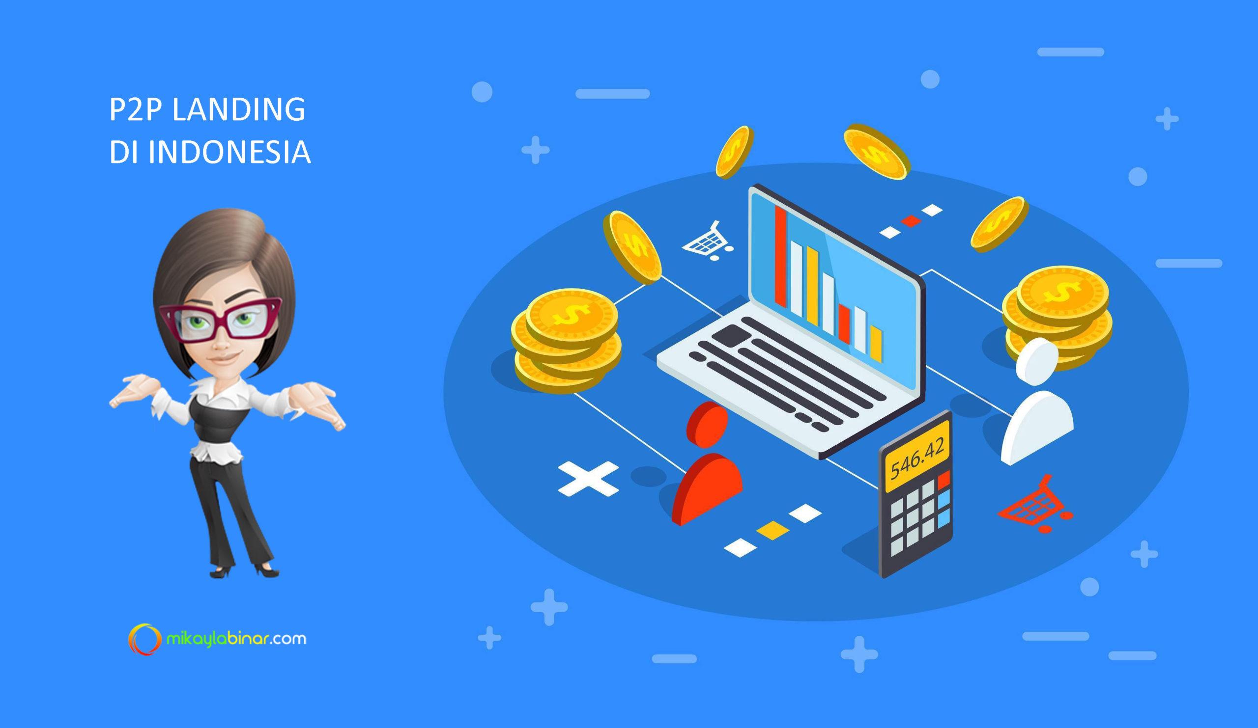 daftar p2p lending di indonesia