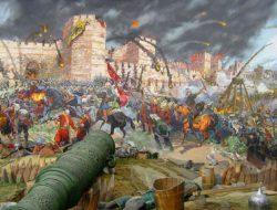 Senjata Meriam Orban Alfatih dalam Penaklukan Konstantinopel