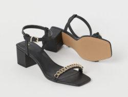 Sepatu dan Sandal Wanita yang Tren di Tahun 2021, Anda Wajib Memilikinya