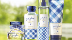Varian Gingham Dari Merek Bath and Body Works