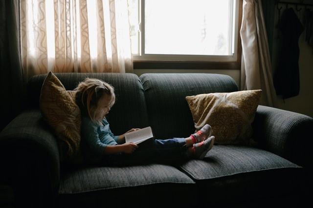 tips menjadikan anak betah di rumah