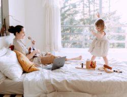 Tips Jadi Ibu Multitasking untuk Tuntaskan Semua Pekerjaan