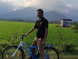 Sridhar Vembu CEO Zoho, Perusahaan Silicon Valley yang Pindah ke Desa Menjadi Guru