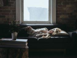 10 Cara Tidur Berkualitas, Penting untuk Kesehatan Jiwa dan Raga
