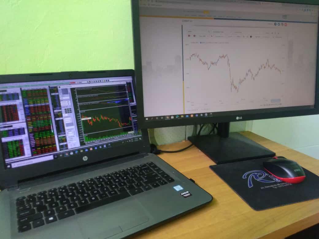 investasi saham terbaik