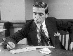 Skema Ponzi Itu Apa ? Berikut Modus dan Permainannya