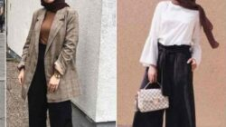 trend baju wanita terkini
