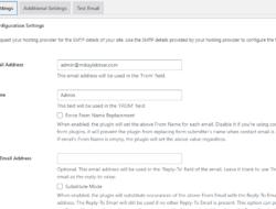 Cara Mengatasi Email Tidak Terkirim dan Konfigurasi Email di WordPress