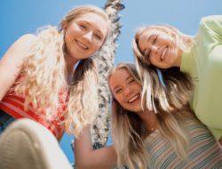 4 Tips Mudah Terapkan Gaya Hidup Sehat Pada Remaja