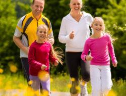 4 Cara Hidup Sehat Sederhana Di Masa New Normal