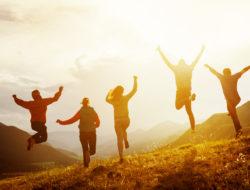 Agar Hidup Sehat Harus Menjaga Tiga Hal Kecuali Ini