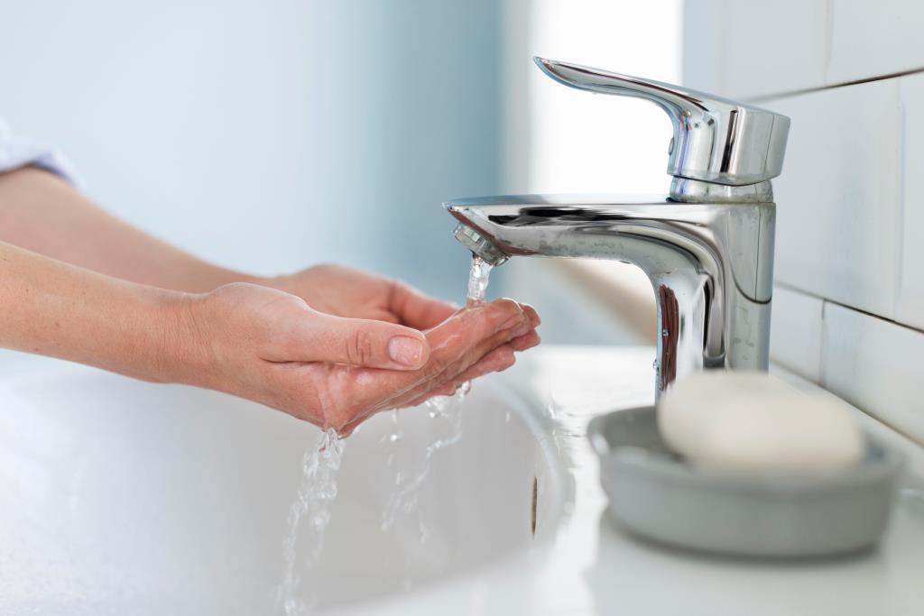 tips hidup bersih dan sehat