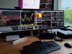 Menjadi Trader Forex: Panduan Bagi Pemula
