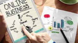 Tips Sukses Bisnis Online Supaya Sukses di Usia Muda