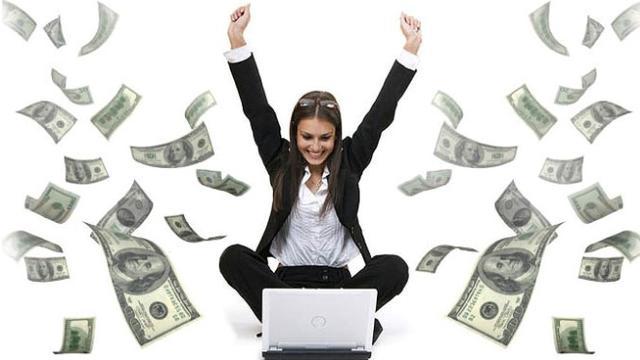 Langkah Mendapatkan Uang dari Internet dengan Mudah