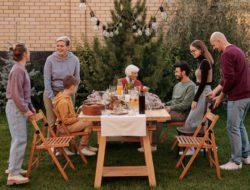 7 Manfaat Makan Bersama Keluarga Menurut Sains