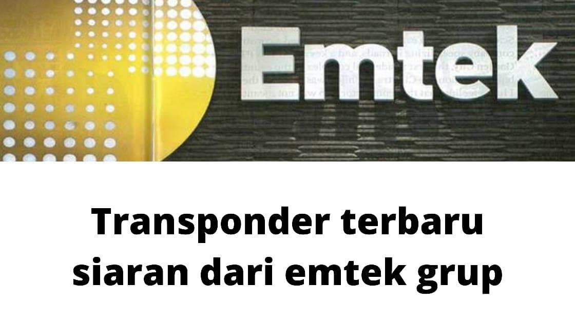 Frekuensi Transponder Terbaru Indosiar Hd Untuk C-Band Dan Ku-Band Mpeg2 Dan Mpeg4 Terbaru 2021