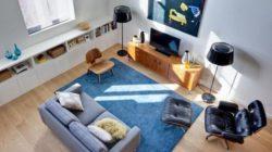 Tips Mendesain Interior Rumah Kontrakan Kekinian dan Estetik
