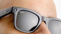 Kacamata Pintar Facebook Ray-Ban Stories Resmi Rilis