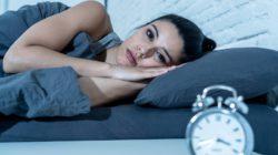 Stress Karena Covid-19 Bikin Kurang Tidur, Lakukan Tips Ini!