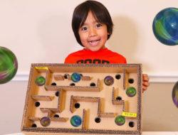 Jenis Permainan Anak untuk Dukung Tumbuh Kembang