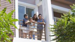 Tips Menata Balkon Rumah agar Tampak Cantik