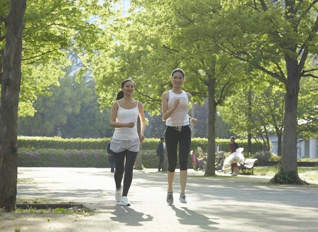 6 Jenis Olahraga Mengecilkan Perut Yang Efektif