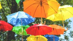 Arti Warna Menurut Psikologi Dan Makna Yang Terkandung Didalamnya