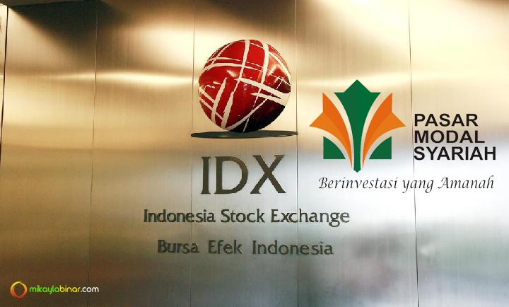 Perkembangan Pasar Modal Syariah di Indonesia