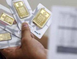 Lebih Murah? 3 Cara Beli Emas Antam di Pegadaian