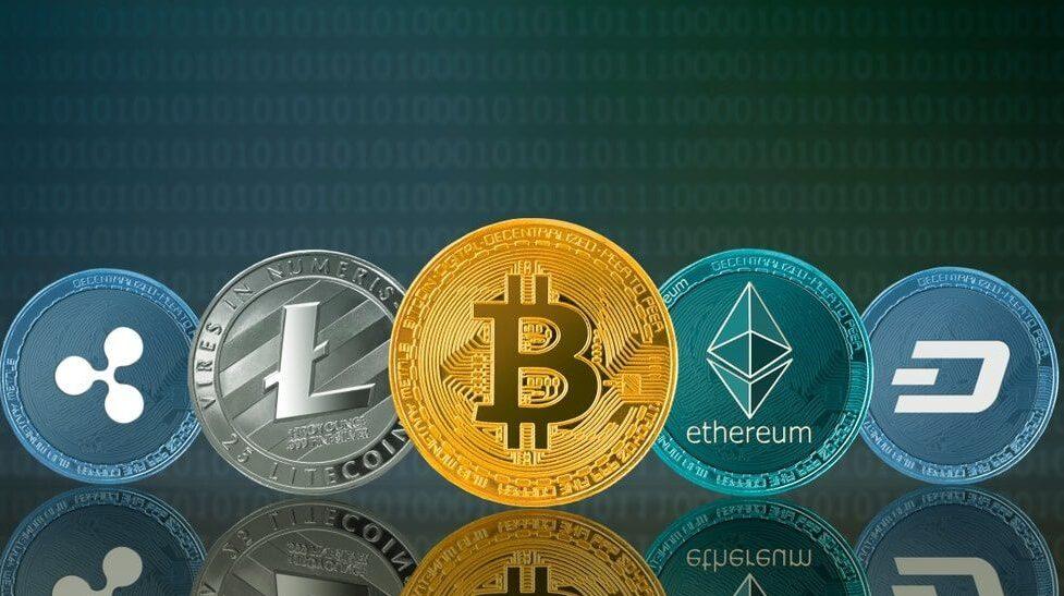 crypto yang bakal naik