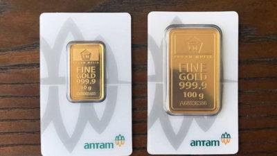 4 Kiat Praktis Cara Menjual Emas Antam untuk Pemula