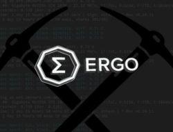 Kenalan dengan Ergo Coin Market Cap