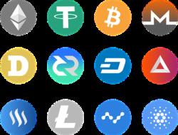 Simak Harga Crypto Hari Ini Sebelum Memulai Transaksi