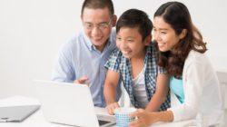 Peran Ayah Bagi Anak untuk Gapai Masa Depan Cemerlang